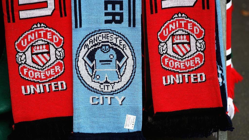 Mereka yang Merasakan Derby Manchester dari Dua Sisi