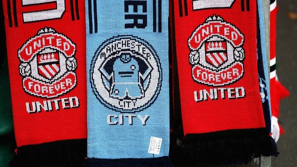 Head to Head MU vs City
