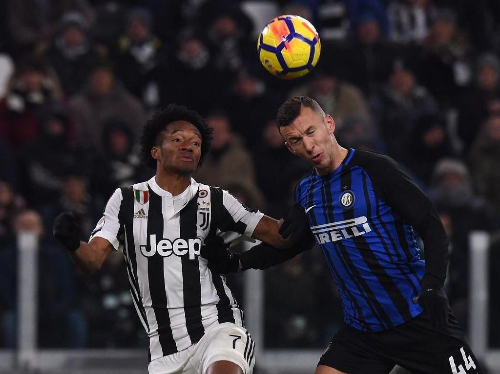 Periode Sulit Menguatkan Inter untuk Hadapi Juventus