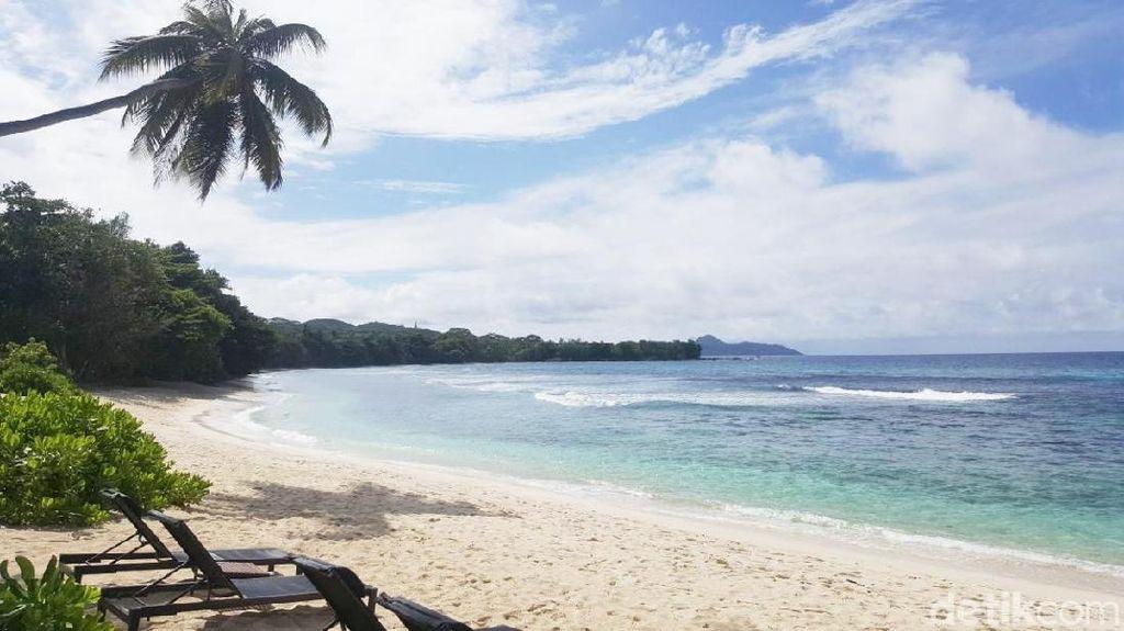Mengenal Seychelles, Afrika Rasa Asia
