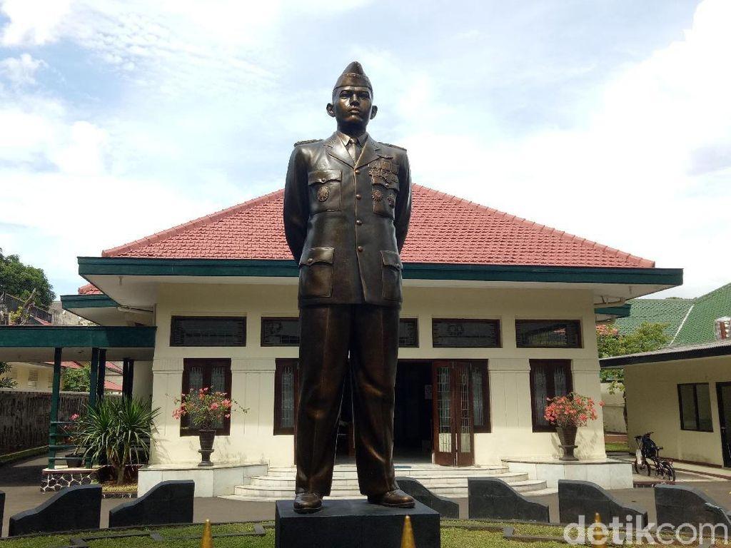 Sebelum Rumah Soeharto, Ini Kediaman Tokoh yang Jadi Museum