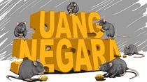 Polisi Usut Dugaan Korupsi Proyek Jalan di Rembang, 23 Saksi Diperiksa