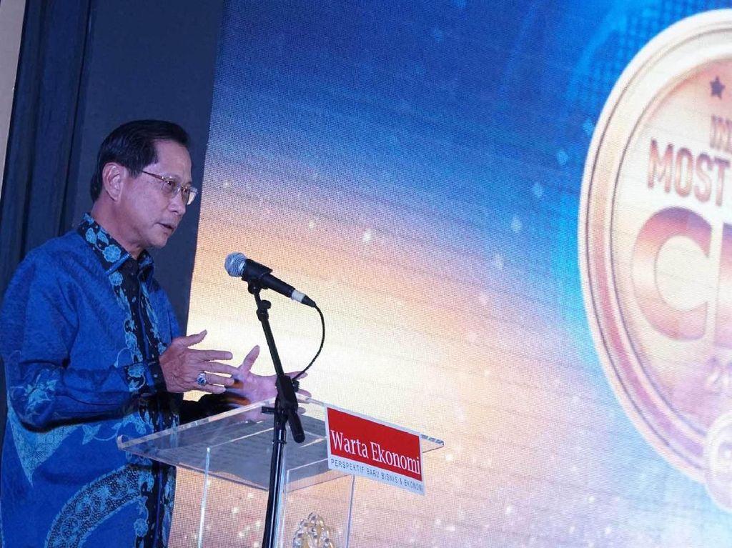 Harapan Bankir ke Presiden Terpilih: Bikin Ekonomi Tetap Kondusif