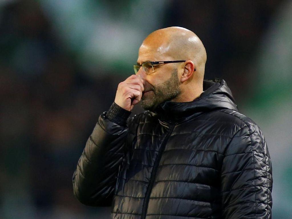 Leverkusen Tunjuk Peter Bosz Jadi Pelatih Baru