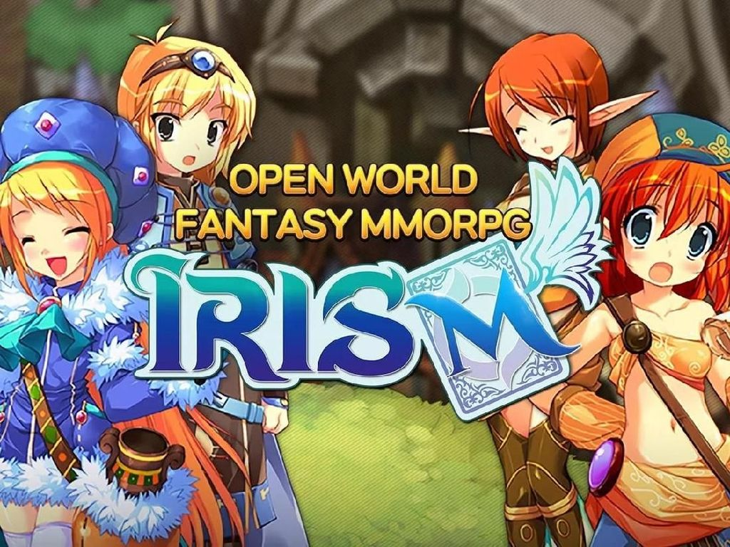 Game Mobile MMORPG Pertama Lyto Sambangi Play Store