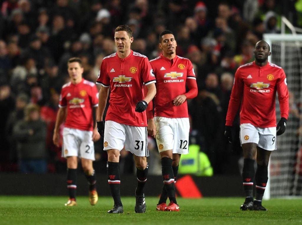 Mata: Tak Ada Waktu untuk Meratapi Kekalahan di Derby