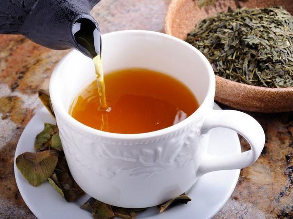 Yuk Minum Teh! Kenali 5 Jenis Teh dan Manfaatnya Bagi Kesehatan
