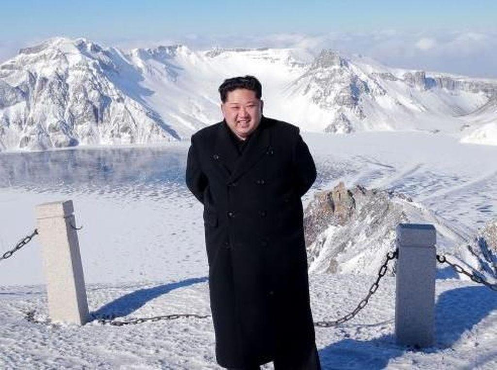 Diajak Ngobrol Kim Jong Un, Korsel Usul Pekan Depan