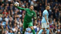Ederson Moraes: Menyelamatkan City, Membahagiakan Guardiola