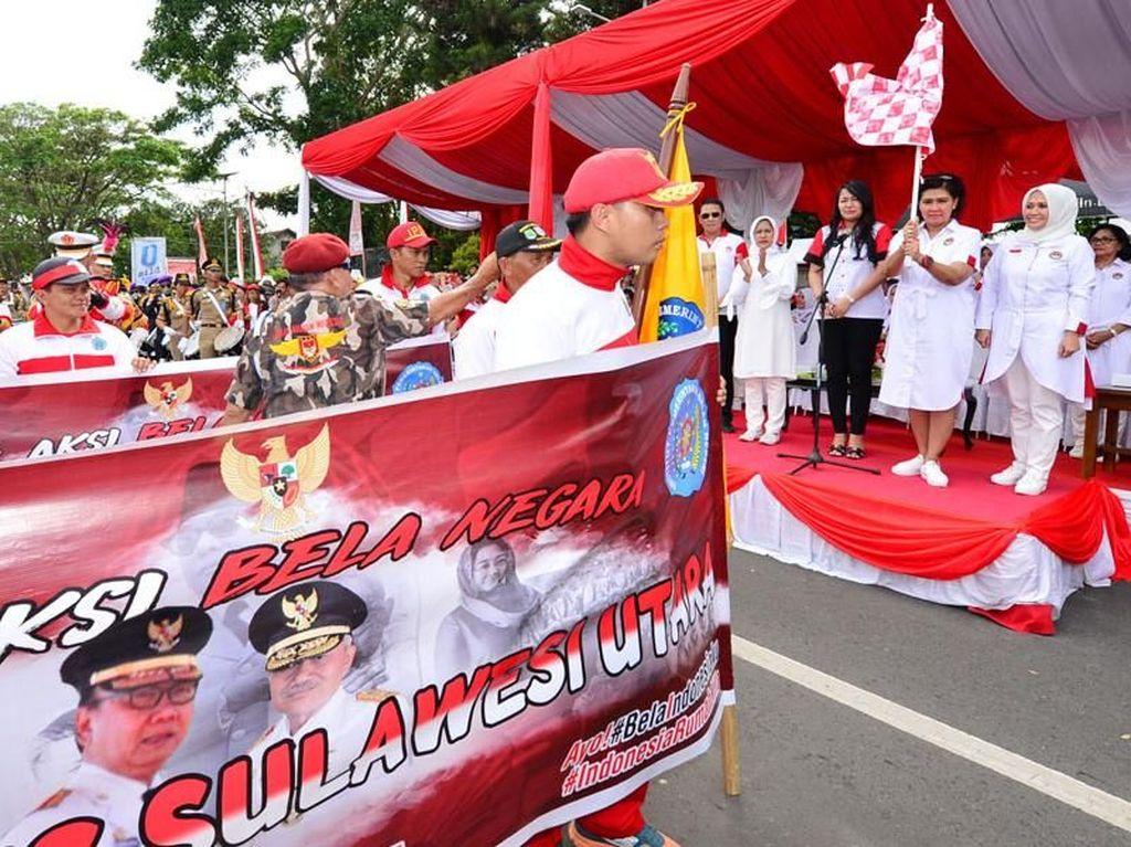 Parade Bela Negara