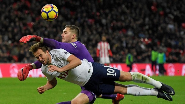 Foto-foto Terbaik dari Premier League di Akhir Pekan