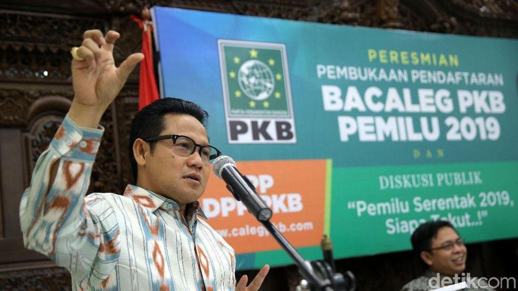 PKB Gelar Diskusi Bahas Pemilu Serentak 2019