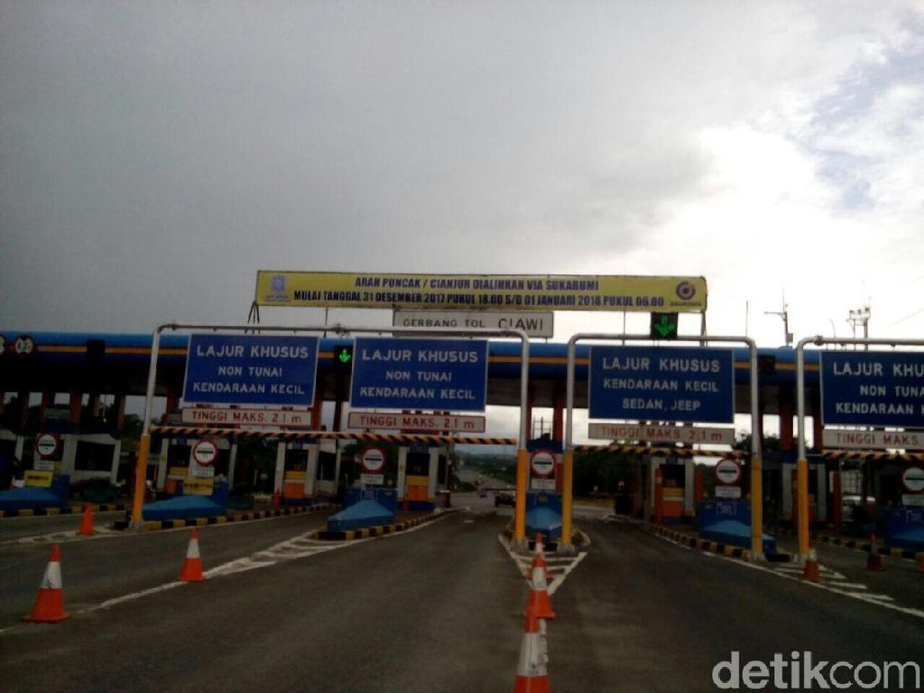 Jelang Diresmikan, 20 Tiang Pembatas Tol Palembang-Kayu Agung Dicuri