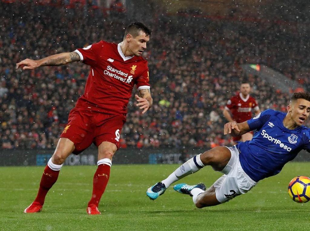 Klopp Waspadai Everton yang Lama Tak Menangi Derby