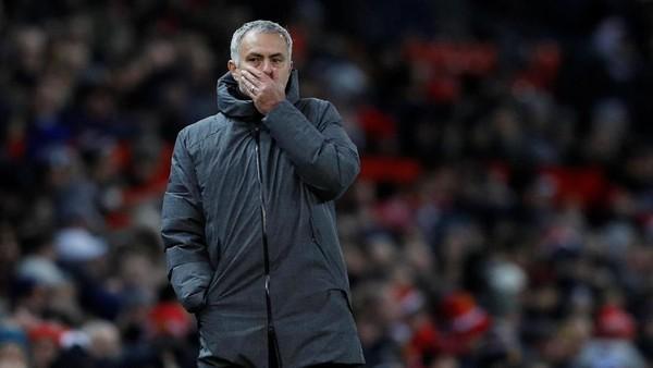 Mourinho: City Punya Keunggulan yang Sangat Bagus