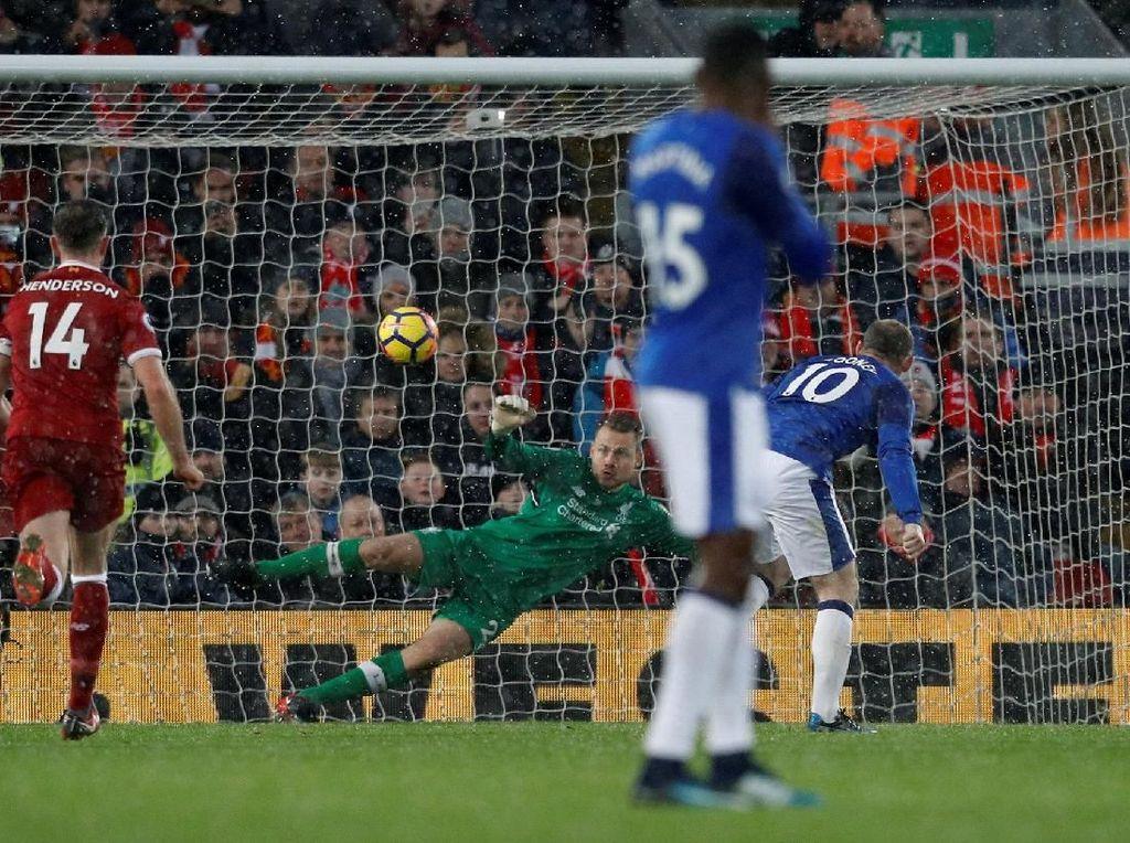 Penalti Everton Bikin Klopp Geram