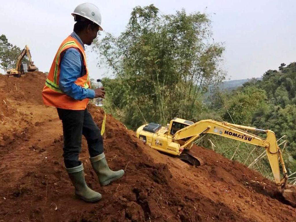 Jakarta Terendam di Awal Tahun, Apa Kabar Proyek Penangkal Banjir?