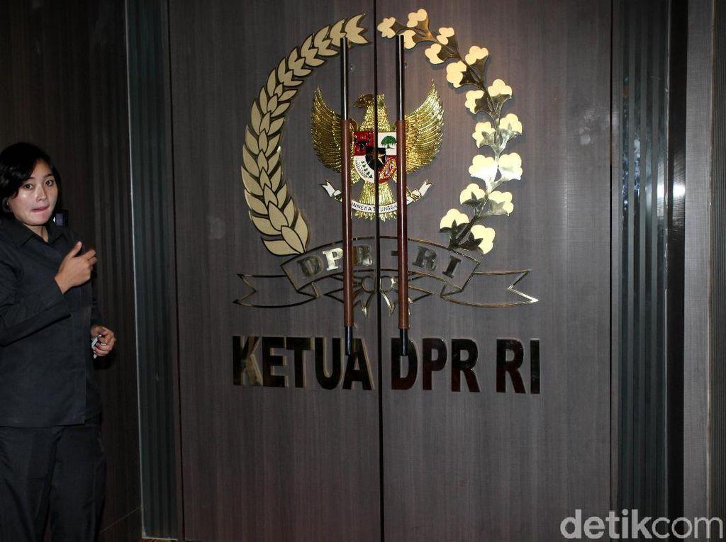 Jelang Pengumuman Bamsoet Jadi Ketua DPR, Elite Golkar Merapat