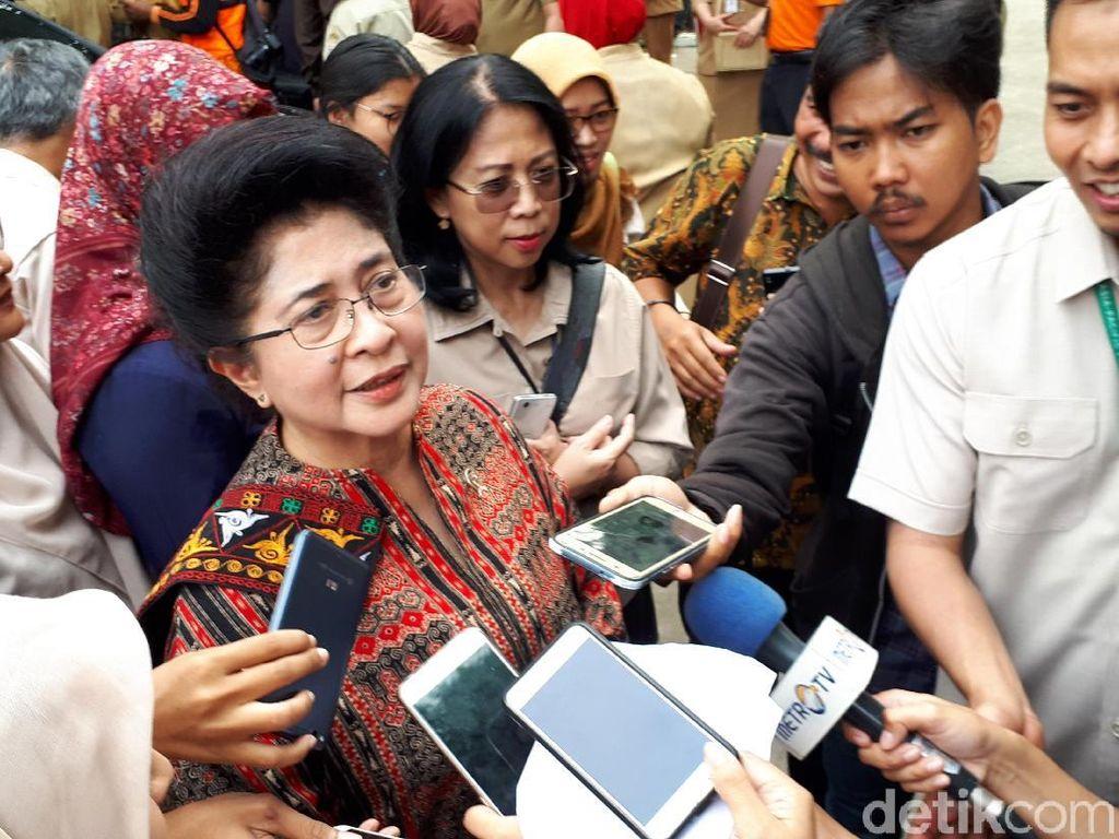 Bomber di Surabaya Libatkan Anak-anak, Menkes: Kok Tega Ya?