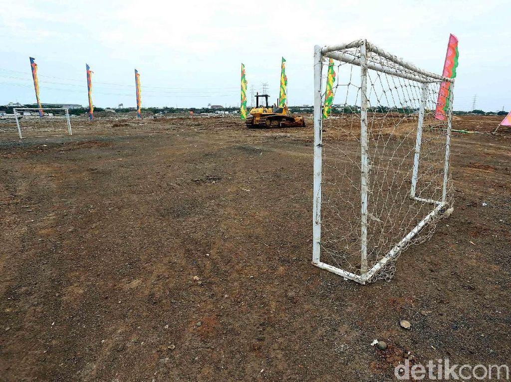 PT Jakpro Klaim Nantinya Stadion BMW Layak untuk Final Piala Dunia