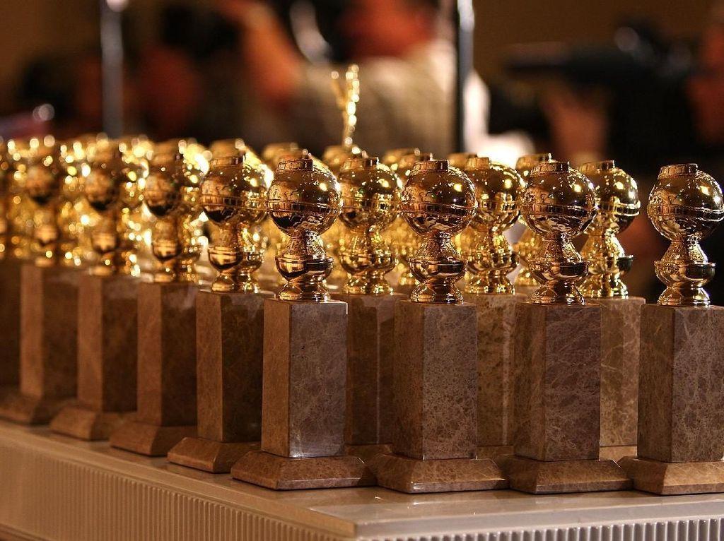 The Shape of Water Dominasi Nominasi Golden Globes 2018