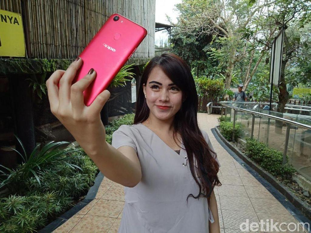 Kamera Smartphone Makin Diandalkan Buat Traveling