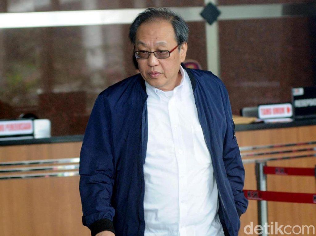 Orang Dekat Novanto Made Oka Masagung Ditahan KPK