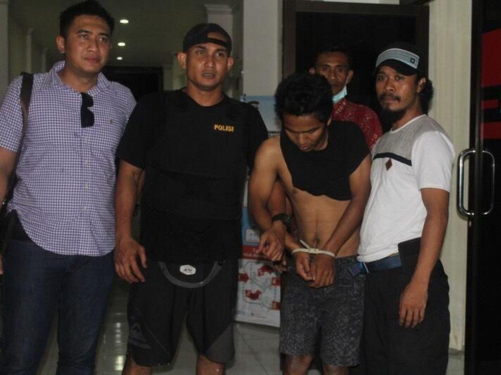 Kabur Saat Hendak Ditangkap, Begal di NTB Ditembak Polisi