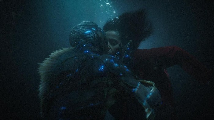 Foto: The Shape of Water (imdb)
