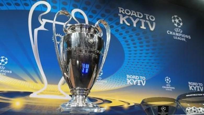 Khedira Tunggu Liga Champions yang Sebenarnya Kickoff Bulan Depan