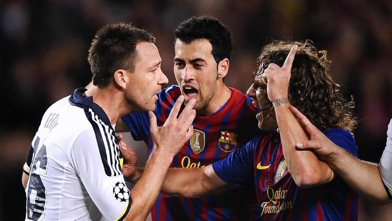 Conte: Chelsea Lupakan Catatan Masa Lalu dengan Barcelona