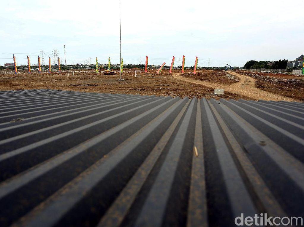 Beda dengan Ahok, Anies Perpanjang Rute LRT ke Stadion Persija