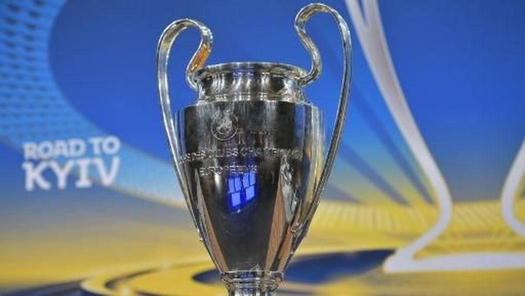 Siapa Saja Lolos dari 16 Besar Liga Champions? Ini Prediksi Komputer