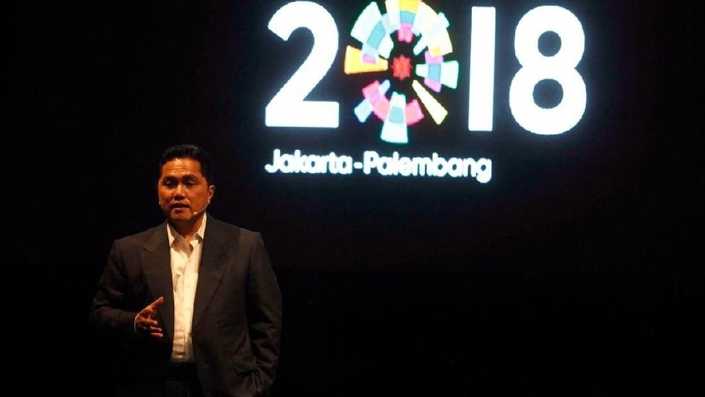 Sosialisasi Asian Games 2018 Segera Digenjot