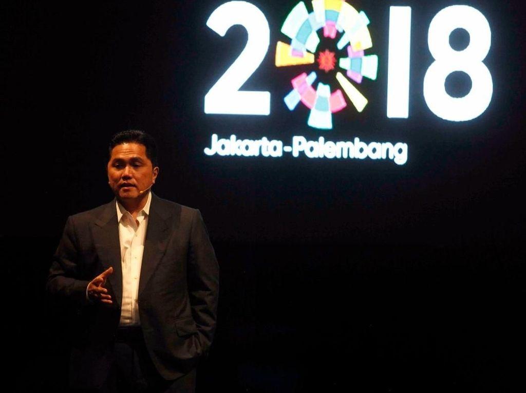 Sosialisasi Asian Games 2018 Segera Digenjot