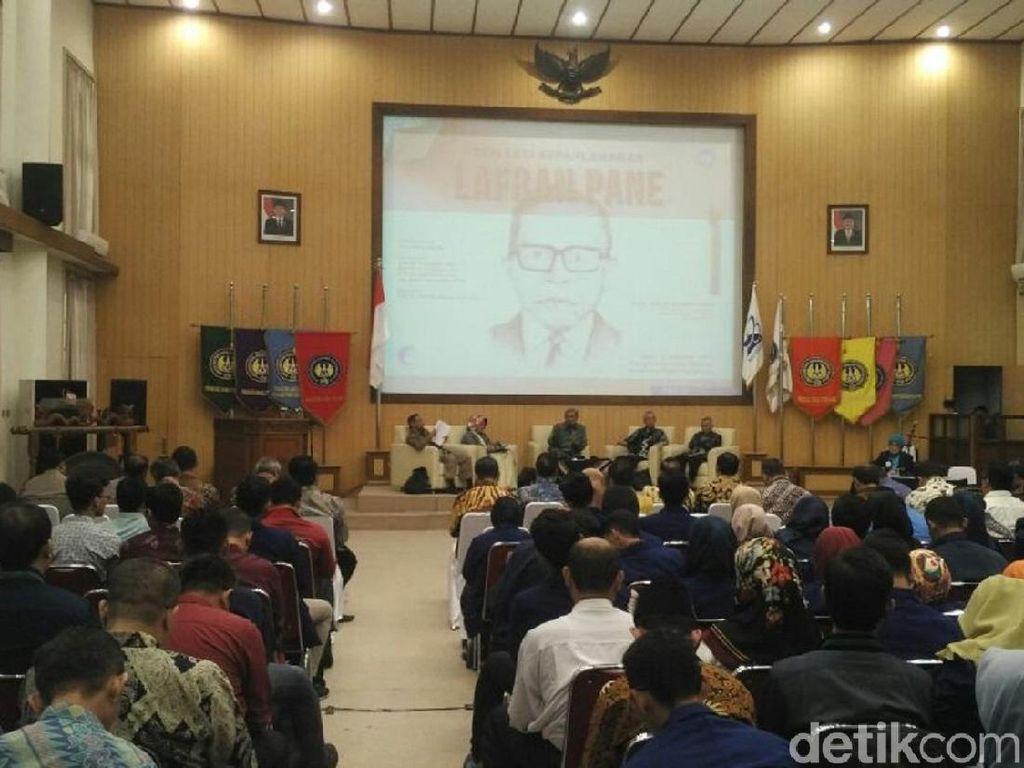 Mahfud MD: Setnov Disidang, Praperadilan Gugur