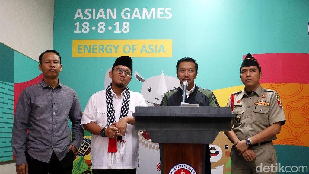 Kemenpora Akan Gelar Apel dan Kemah Pemuda Islam Indonesia