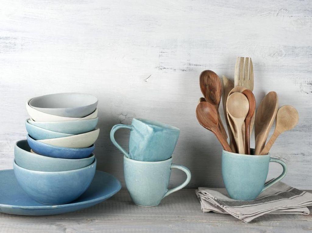 Pengusaha Keramik Lokal Menjerit Diserbu Produk Impor China