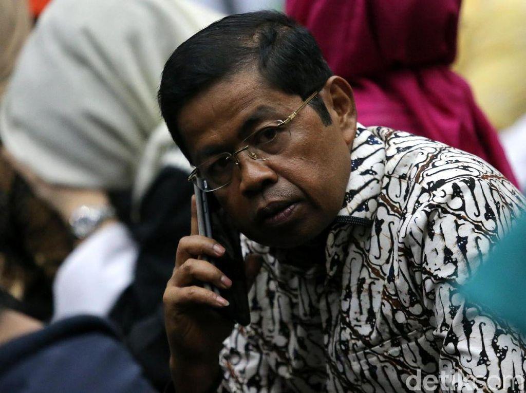 Novanto Terjerat e-KTP, Idrus Pun Turun Tangan Kawal PLTU Riau-1