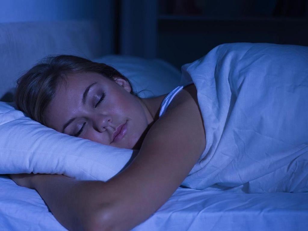 9 Langkah Hindari Susah Tidur di Malam Hari
