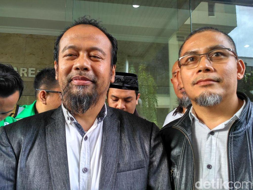 Anggota DPD Bali Arya Wedakarna Kembali Dipolisikan
