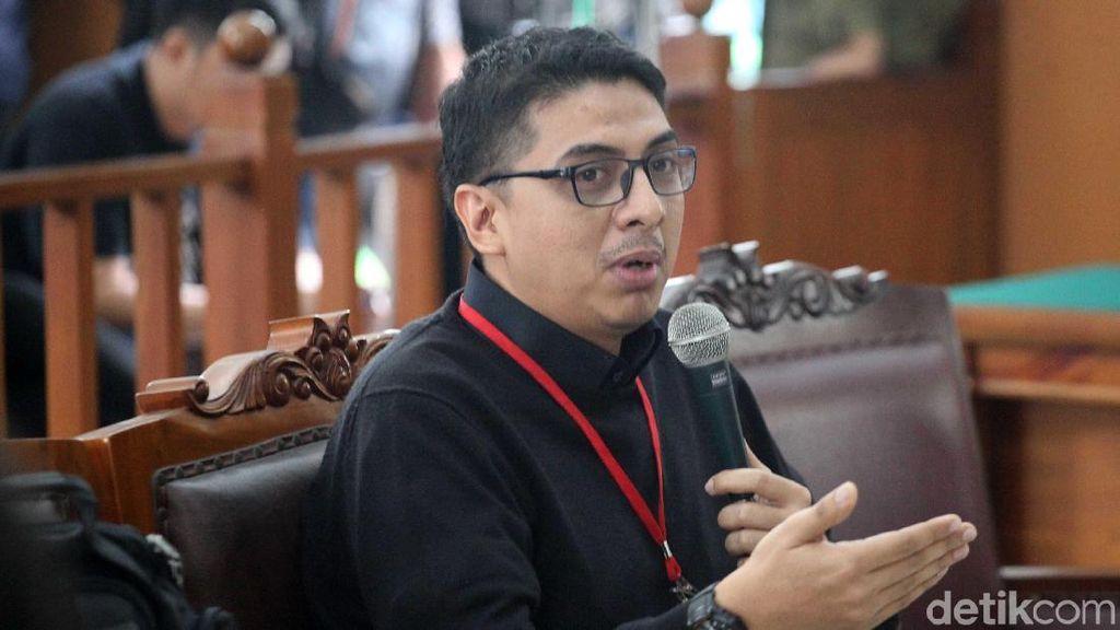 KPK Hadirkan Pakar Hukum Tata Negara di Sidang Praperadilan Novanto
