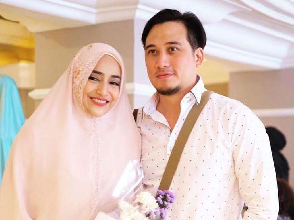 Cindy Fatika Sari dan Tengku Firmansyah Dulu Kerap Ribut di Tempat Umum