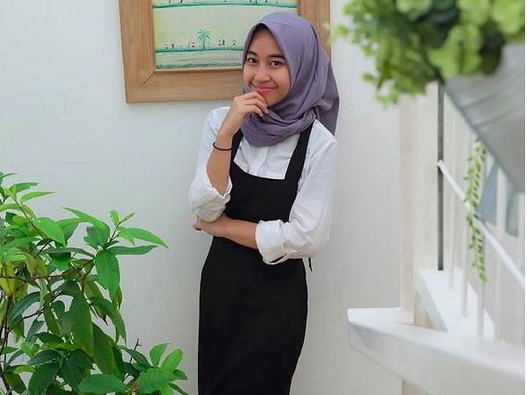 Putri Umi Pipik Ultah ke-18, Egy Maulana Beri Kue dan Ucapan Romantis