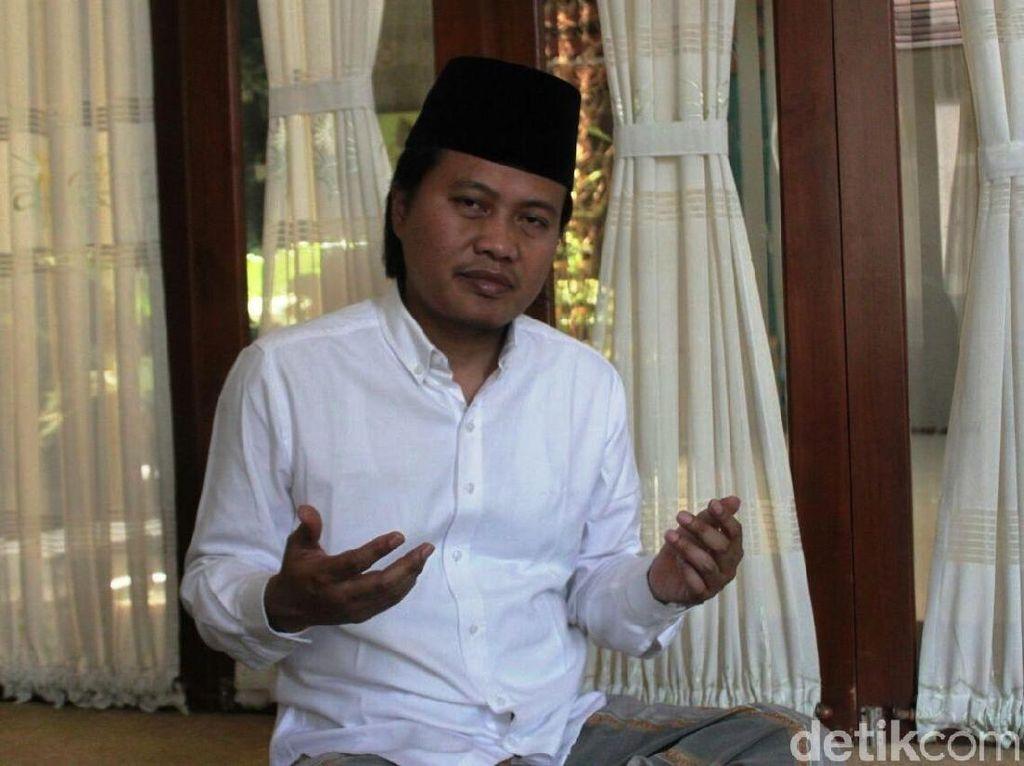 Duet Magadir Karam, PKB Tetap Perjuangkan Marwan Jafar Jadi Cagub