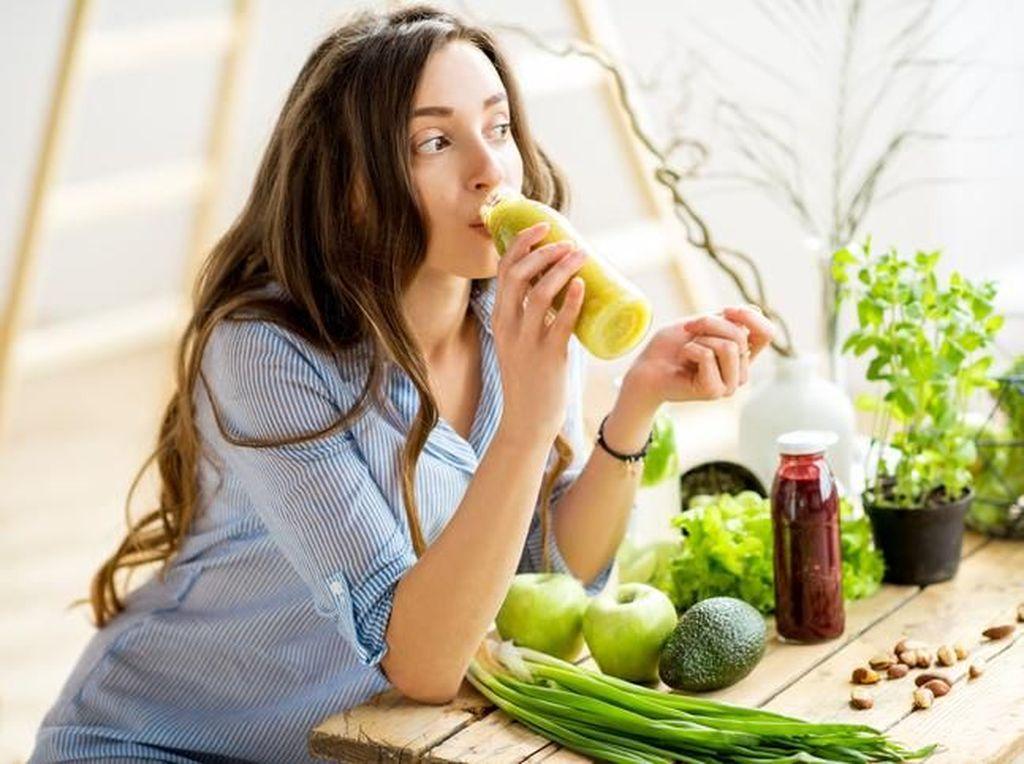 Ini Cara Mudah Tingkatkan Metabolisme Tubuh Agar Tak Mudah Gendut