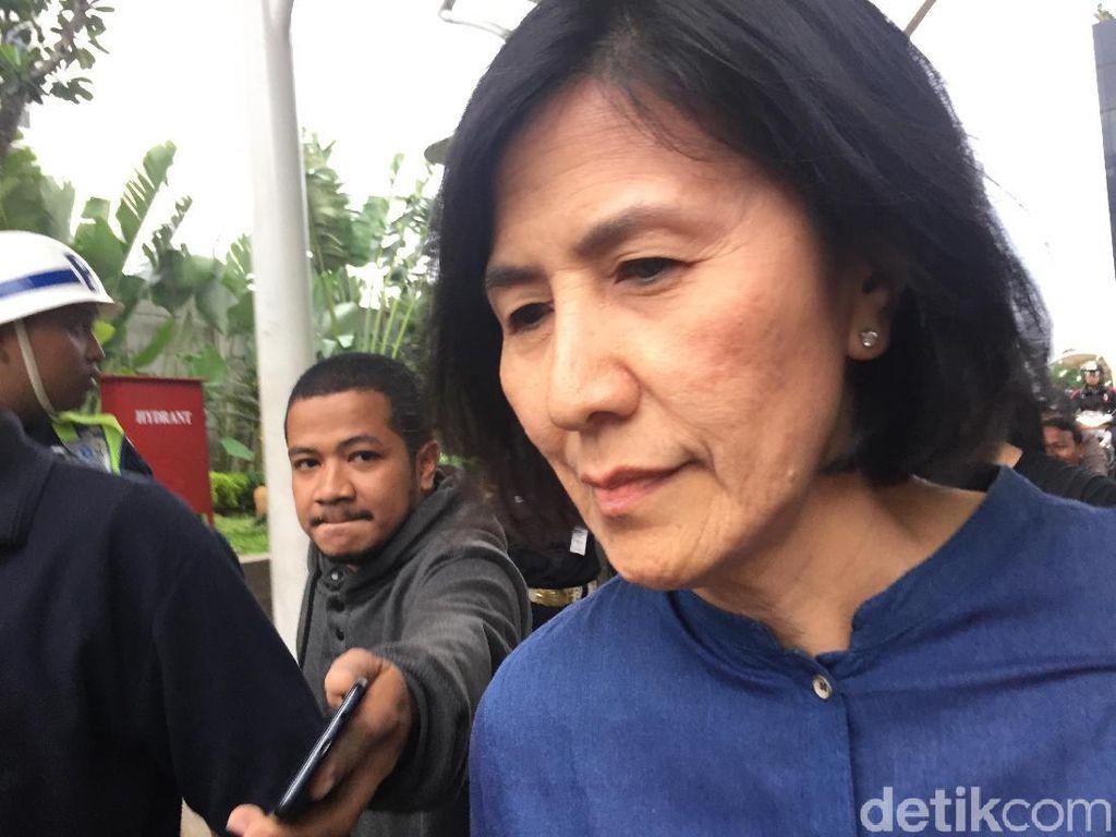 Kasus TPPU Emirsyah Satar, KPK Panggil Sallyawati Rahardja