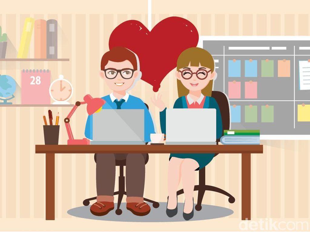 MK Putuskan Boleh Menikah Sekantor, Ini Kata Pengusaha Tekstil