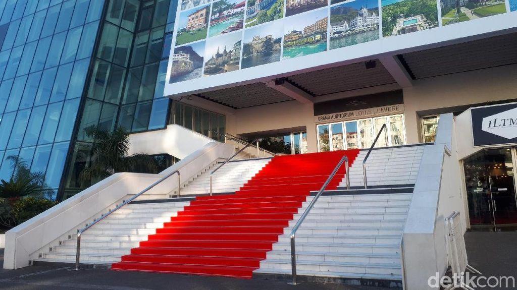 Ini Karpet Merah Incaran Selebriti Dunia