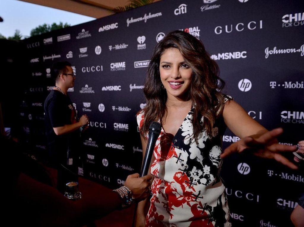 Priyanka Chopra akan Kembali Tampil di Panggung Oscar
